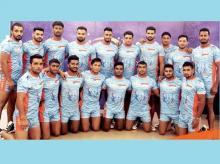 PKL 2018, Pro Kabaddi league, bengal Warriors