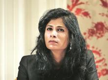 Gita Gopinath, IMF chief economist, gopinath, CG