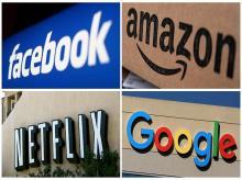 Netflix, Amazon, Facebook, Google, technology