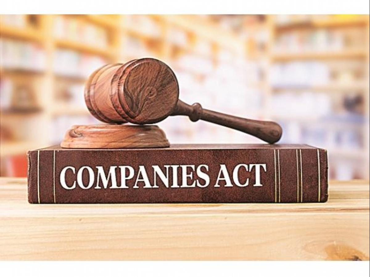 Govt amends significant beneficial owners rules under