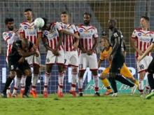 ATK vs NorthEast United FC