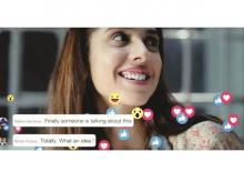 Vodafone Idea Ad campaign
