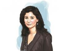 Gita Gopinath, IMF Chief Economist