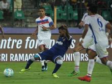 Chennaiyin FC vs FC Goa