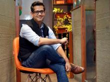 Himanshu Wardhan, Managing director, Etsy India