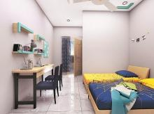 Stanza Living, hotels, rooms