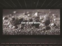 samsung onyx, samsung onyx LED, samsung, pvr cinemas