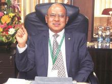 ASHOK KUMAR PRADHAN, UBI MD, CEO, UNITED BANK OF INDIA, NEW CEO