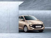 All New Santro, santro, hyundai