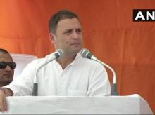 Rahul Gandhi, Rahul Gandhi in Rajasthan, Rajasthan rally, dholpur