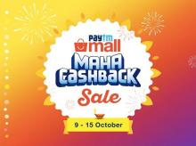 Paytm mall sale