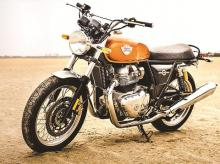 Eicher Motors bets on festive season, new launches to prop up sales
