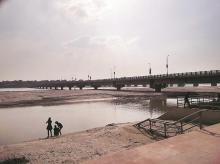 No meaningful action taken for cleaning Ganga tributary: NGT