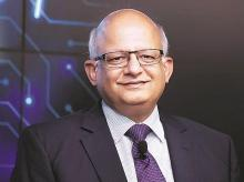 TCS Chief Operating Officer  N G Subramaniam