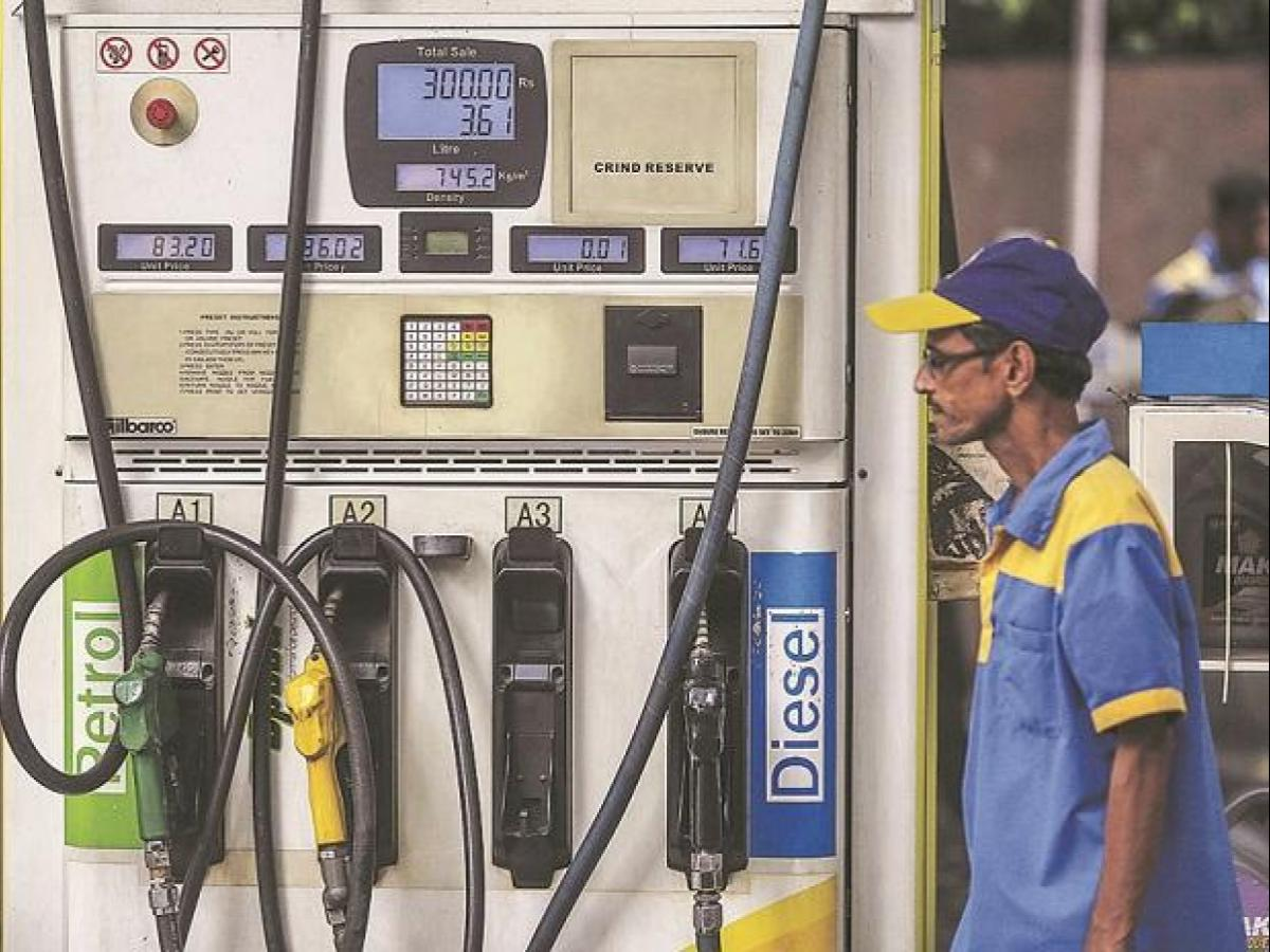 Oil PSUs planning to open nearly 4,500 petrol pumps across