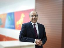 Roopam Asthana, CEO and Wholetime Director of Liberty General Insurance