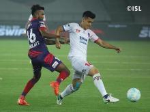 Delhi Dynamos vs ATK
