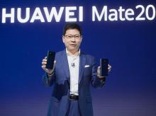 Huawei Consumer Business Group CEO, Richard Yu