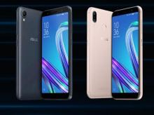 Asus Zenfone Lite L1 and Zenfone Max M1