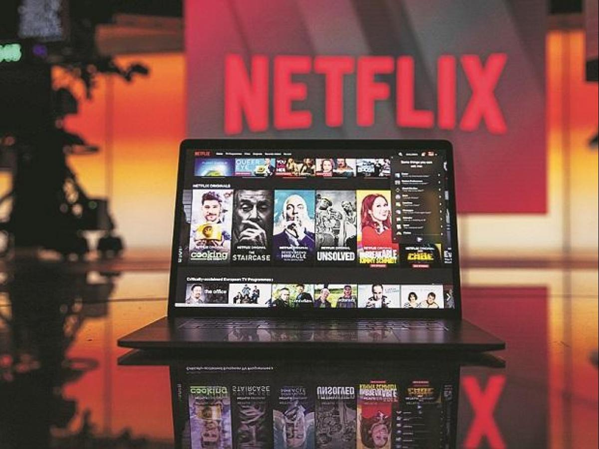 Netflix woos Indians to pay for content, faces fight from