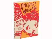 Perumal Murugan, one part woman