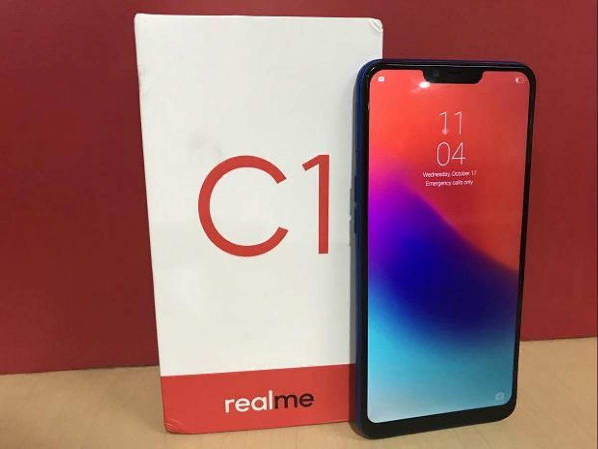Realme C1 review: A capable budget smartphone that gives