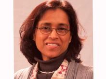Geeta Kingdon