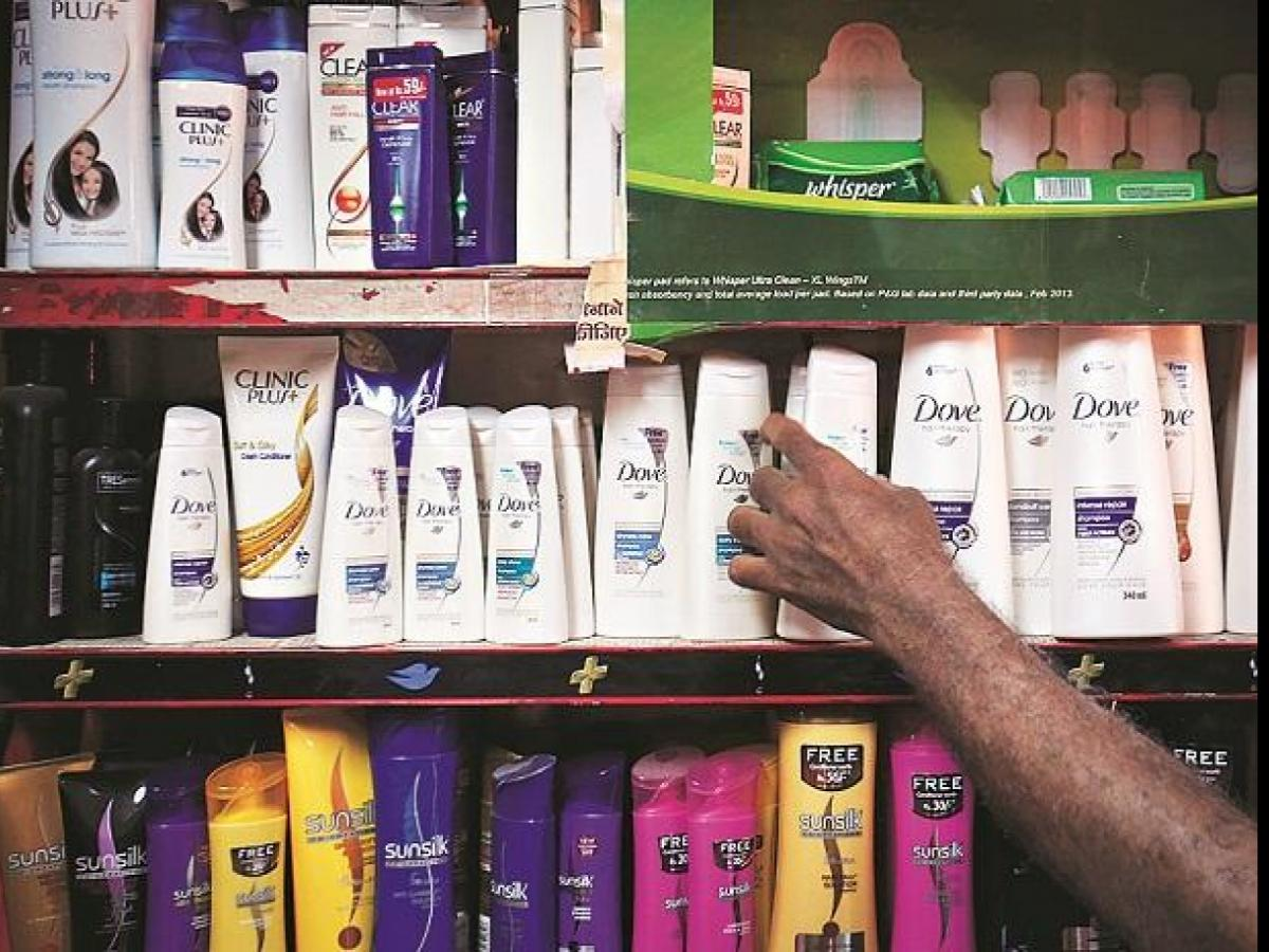Unilever posts strong sales growth in Q3, thanks to Indian