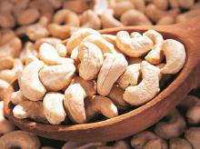 cashews, dry fruits