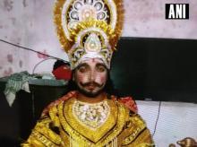 Dalbir Singh, Amritsar Train Accident