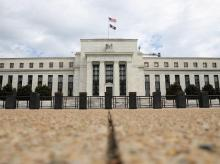 Federal Reserve building | Photo: Reuters