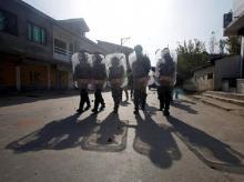Kashmir, Grenade, Militants, Attacks,
