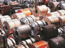Essar Steel