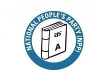 NPP, National People's Party