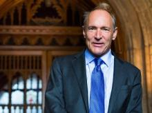 Tim Berners-Lee, Father of World Wide Web