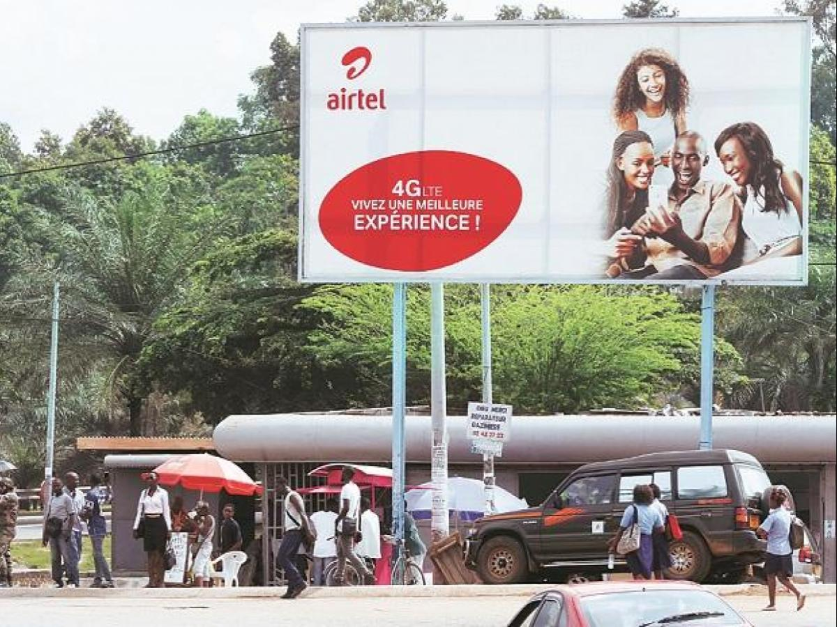 Bharti Airtel's Africa unit reports net profit of $83 mn for