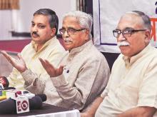 RSS General secretary Bhaiyyaji JoshiRSS General secretary Bhaiyyaji Joshi