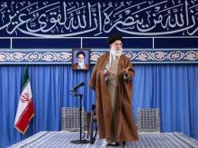 Iran, oil, Ayatollah Ali Khamenei, Tehran