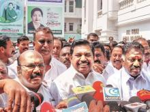 AIADMK top leader Panneerselvam says functionaries should be loyal to party