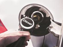 Diesel demand seeing degrowth, petrol picking up: Indian Oil Corp