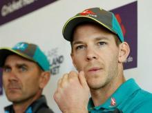 aaron finch, australia cricket captain, australian cricket