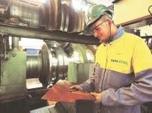 Tata Steel, Steel Plant