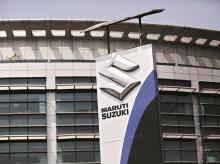 Maruti Suzuki continues slide, sales down 33.5% to 1,09,264 units in July