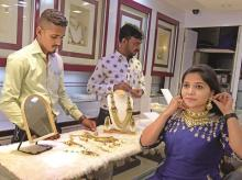 After a dull year, Gold may recover some lost glory in Samvat 2075