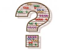 Question mark, question mark symbol