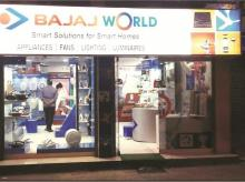 Bajaj Electricals, Bajaj