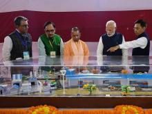 Narendra Modi, Varanasi, MMT
