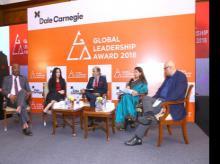 Dale Carnegie Global Leadership Awards 2018