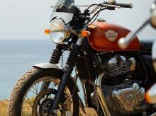 From Hero MotoCorp to Royal Enfield, two-wheeler sales continue to skid