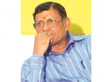 S Gurumurthy, Co-convener, Swadeshi Jagran Manch and editor, Thuglak